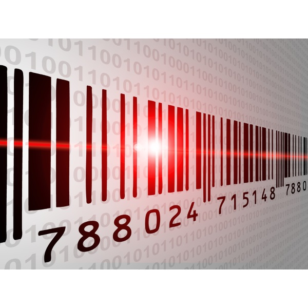 Barcode of RFID Tracking And Tracing