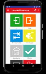 Exact Online Inventory Management